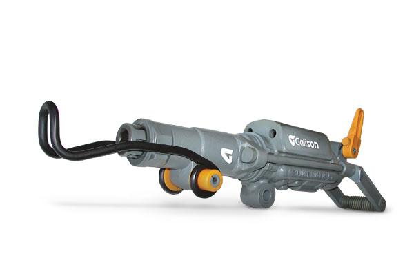 G25 Rock Drill