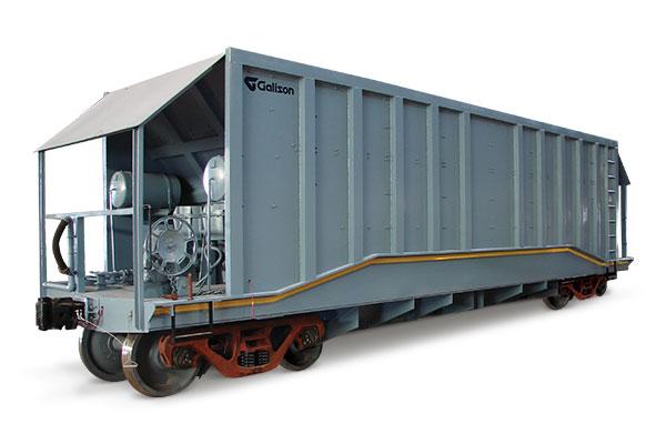 Ore Wagon