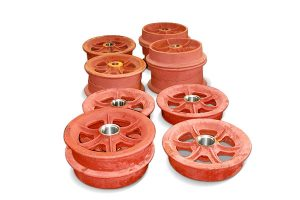 Wheels and Spares